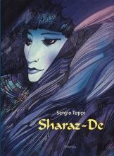 Sergio  Toppi Sharaz-De