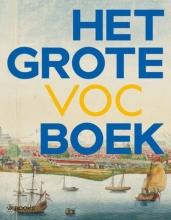 Ron  Guleij Het Grote VOC Boek