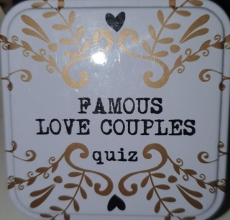 , Famous love couples