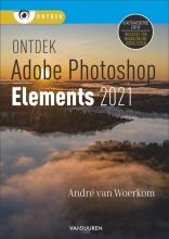 Andre van Woerkom , Photoshop Elements 2021