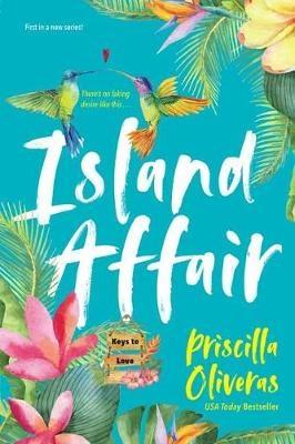 Priscilla Oliveras,Island Affair