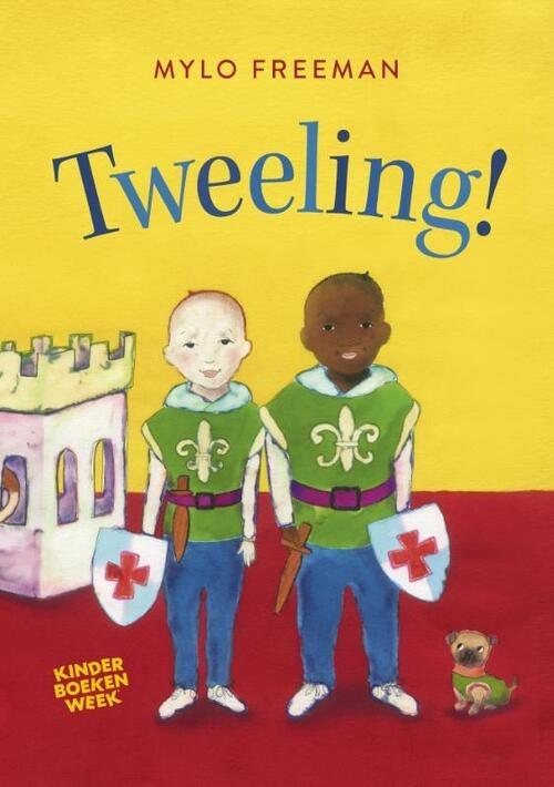 ,Tweeling!