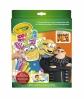 ,<b>Kleurbox Crayola Color Wonder Despicable Me 3 Minions</b>