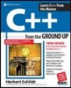 Schildt, Herbert, C++ from the Ground Up