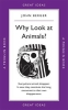 John Berger, Why Look at Animals?