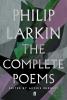 Larkin, Philip, Complete Poems of Philip Larkin