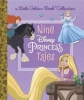 , Nine Disney Princess Tales