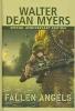 Myers, Walter Dean, Fallen Angels