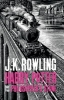 J. K. Rowling, Harry Potter and the Philosopher`s Stone
