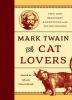 , Mark Twain for Cat Lovers
