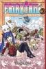 Mashima, Hiro, Fairy Tail 40