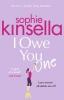 Kinsella Sophie, I Owe You One