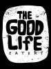 Shirin Kouros,   Yasmine Larizadeh, The Good Life Eatery Cookbook