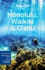 Lonely Planet, Honolulu Waikiki & Oahu part 5th Ed
