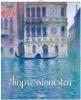 Impressionisten 2021, Kunstkalender mit Werken aus dem Impressionismus. Wandkalender mit Meisterwerken der Epoche. Format: 36 x 44 cm, Foliendeckblatt