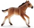 Sch-13807 , Mustang veulen - schleich