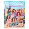 , Topmodel stickerworld + 240 stickers