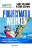 <b>Gert Wijnen &amp; Peter Strom</b>,Projectmatig werken