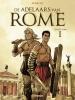 Marini, De adelaars van Rome