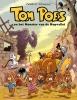 <b>Toonder Marten</b>,Tom Poes 03