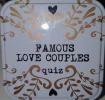 Famous love couples, You and Me