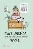 <b>Eva Mouton</b>,Eva`s agenda 2021