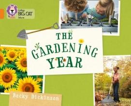 Becky Dickinson The Gardening Year