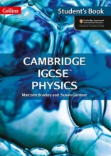 Malcolm Bradley,   Susan Gardner Cambridge IGCSE (TM) Physics Student`s Book
