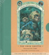 Snicket, Lemony The Grim Grotto
