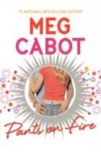 Cabot, Meg Pants on Fire
