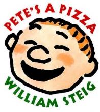 Steig, William Pete`s a Pizza