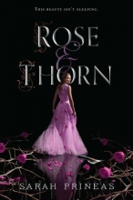 Prineas, Sarah Rose & Thorn