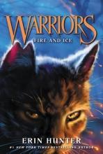 Hunter, Erin,   Stevenson, Dave Warriors 02: Fire and Ice