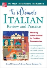 Stillman, David M. The Ultimate Italian Review and Practice