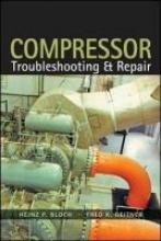 Bloch, Heinz P. Compressors
