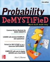 Allan G. Bluman Probability Demystified 2/E