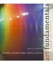 Ocvirk, Otto Art Fundamentals