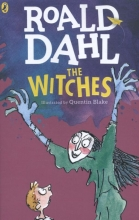 Dahl, Roald Witches