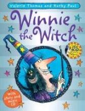 Thomas, Valerie Winnie the Witch