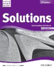 ,Solutions: Intermediate: Workbook and Audio CD Pack