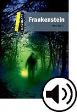 Shelley, Mary Dominoes: One: Frankenstein Audio Pack