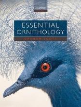 Graham Scott Essential Ornithology