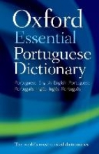 Oxford Dictionaries Oxford Essential Portuguese Dictionary