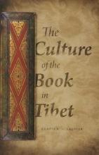 Schaeffer, Kurtis The Culture of the Book in Tibet