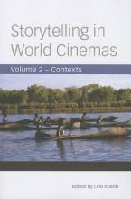 Khatib, Lina Storytelling in World Cinemas - Contexts