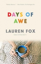 Fox, Lauren Days of Awe