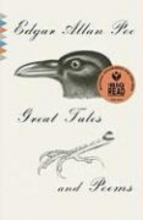 Poe, Edgar Allan Great Tales and Poems