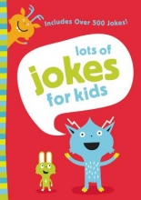 Zondervan Lots of Jokes for Kids