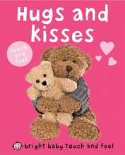 Priddy, Roger Hugs and Kisses