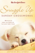 The New York Times Snuggle Up Sunday Xwords